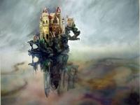 Castle Bramble