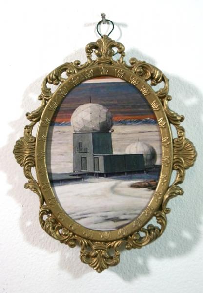Polar Outpost