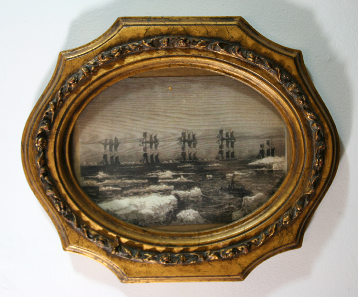 Fatamorgana Ships