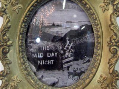 Mid Day Night