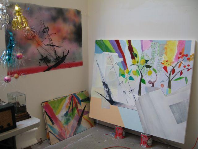 open-studio-corner